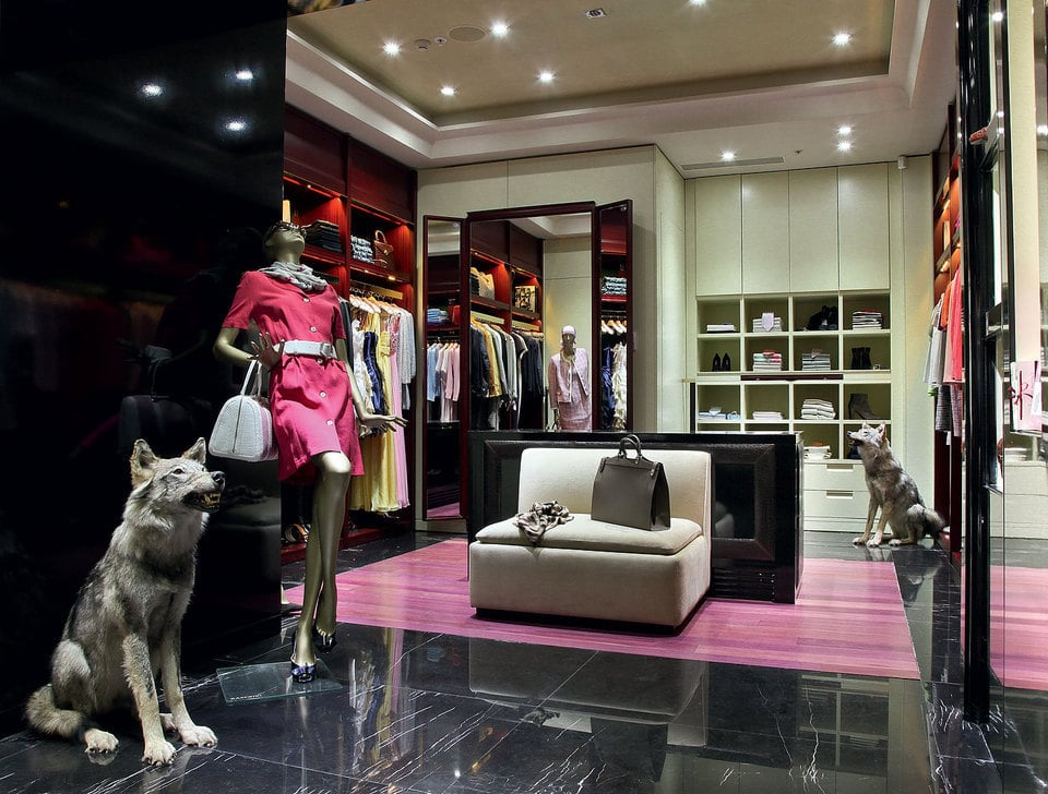 Интернет Магазин Брендовой Одежды Бутик С Доставкой