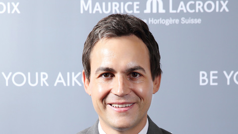 Stephane_waser_managing_director_maurice_lacroix