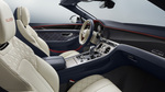 Bentley continental gt mulliner convertible - 5