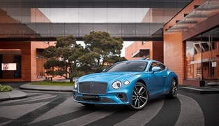 Continental gt v8  kingfisher_5